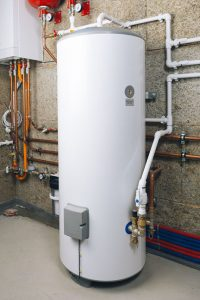 Tankless water heater systems