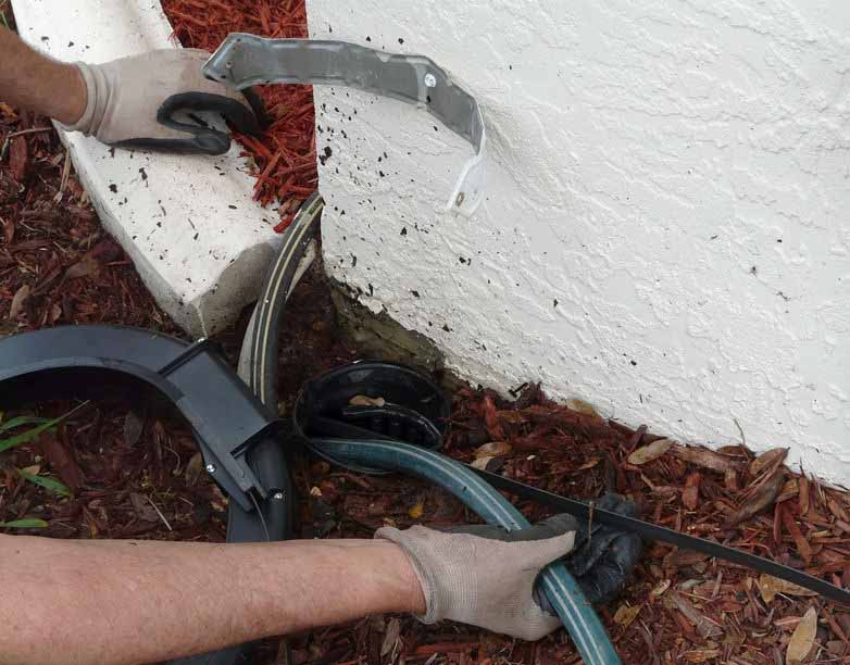 drain cleaning in McAdenville, NC