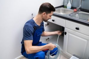 drain cleaning in Gastonia, NC