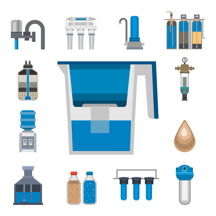A Closer Look at the Water Filtration Process