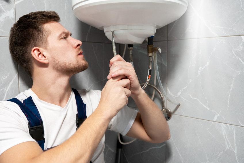The Hidden Risks of Water Heater Leaks