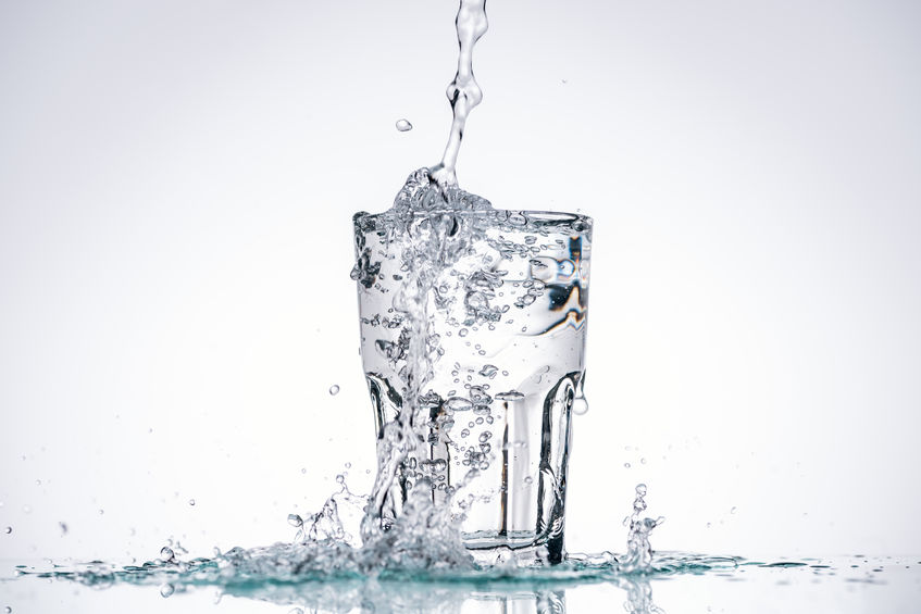 water treatment services in Belmont, NC