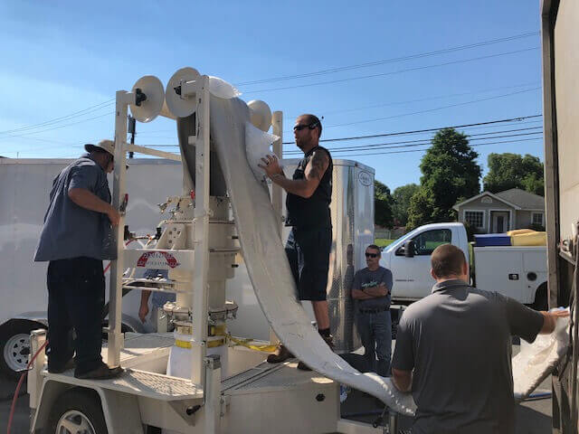 Sewer and Pump Services