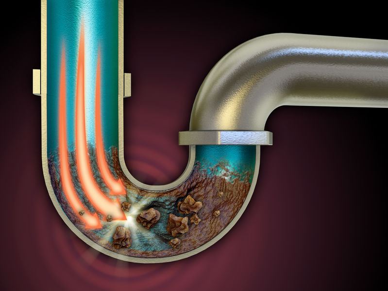 plumbing services in Charlotte, NC